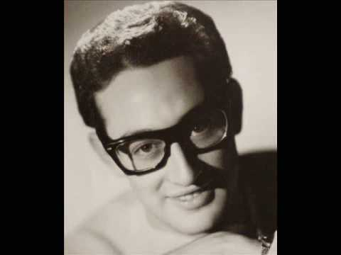 Buddy Holly, Raining In My Heart