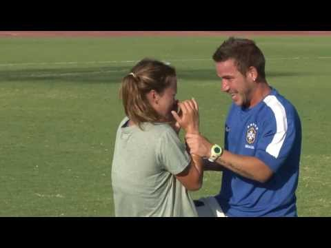 Soccer Proposal @ FPU