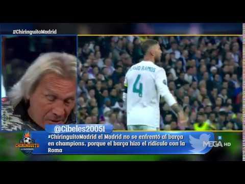 """Gatti: """"El BAYERN FUE SUPERIOR. En el campo se veía que el MADRID PERDÍA"""" thumbnail"""