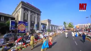 Attukal Pongala 2017 | HIGHLIGHTS | M7 News