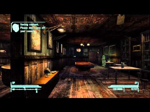 Fallout New Vegas Walkthrough HD Episode 7: Looking for Support