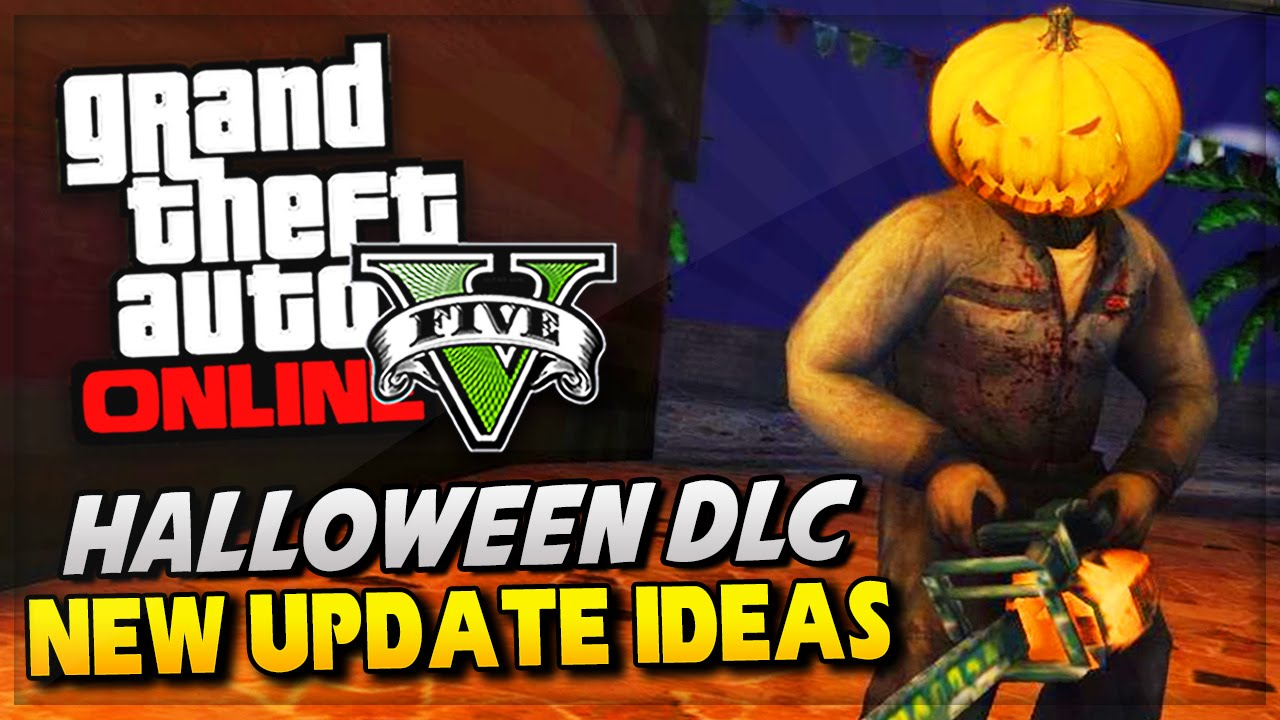Gta 5 Halloween Dlc Cars images