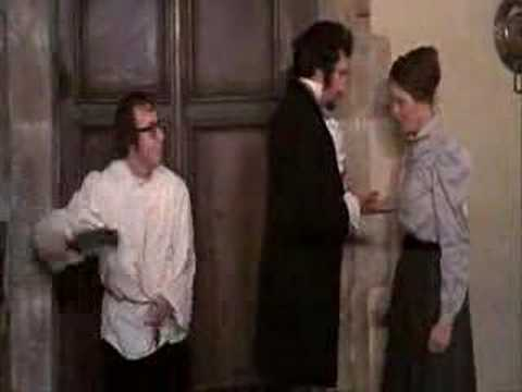 Woody Allen's best play ever Video