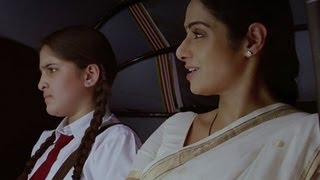 English Vinglish - Sapna's Disrespectful Behaviour with Sashi - English Vinglish