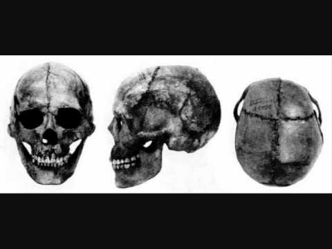 Great Civilizations - Facial type of the early Finno-Ugrians