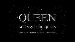 Watch Queen God Save The Queen video