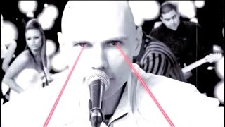 Клип The Smashing Pumpkins - Tarantula