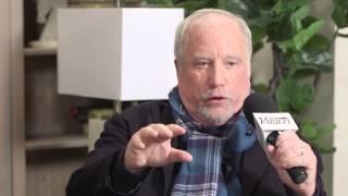 """Interview: Richard Dreyfuss, Patrick Wilson and the Cast of """"Zipper"""""""