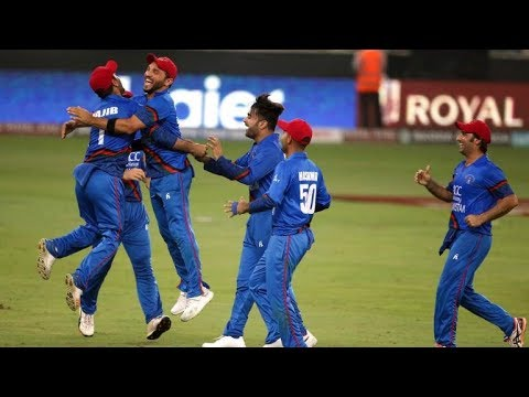 India Vs Afghanistan Match tied in Dubai | Asia cup 2018 dubai |  India Match highlight in Asia cup