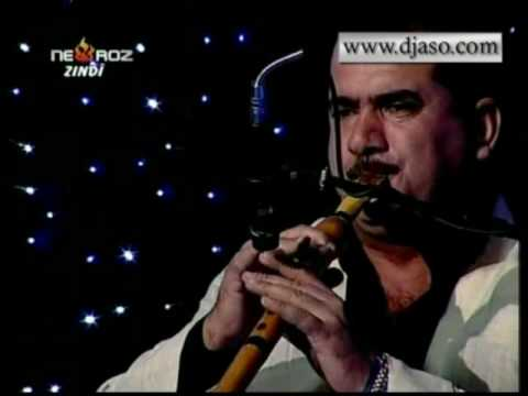 Koresh Azizi - Newroz TV 2009 8.mp4