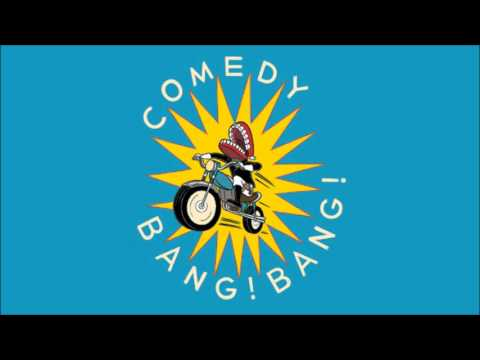 Comedy Bang Bang - Philip Seymour Hoffman Rapes Paul Giamatti
