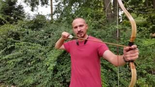 Archery: On Khatra