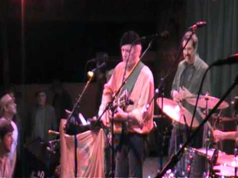 Murder / Hey Grandma / 8:05 - The Jerry Miller Band with TJ&Terry Haggerty - April 6th, 2012