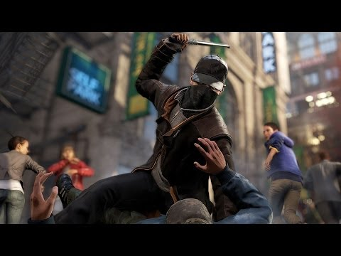 Watch Dogs (dunkview)