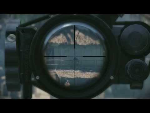 Sniper: Ghost Warrior 2 — Хедшоты!