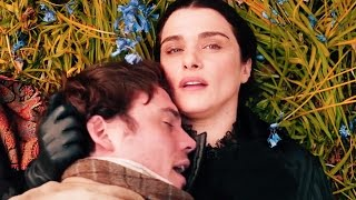 My Cousin Rachel Trailer 2017 Movie - Official [HD]