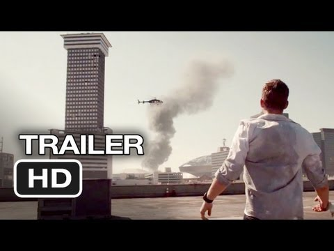 Hours Official Trailer #1 (2013) - Paul Walker Movie HD