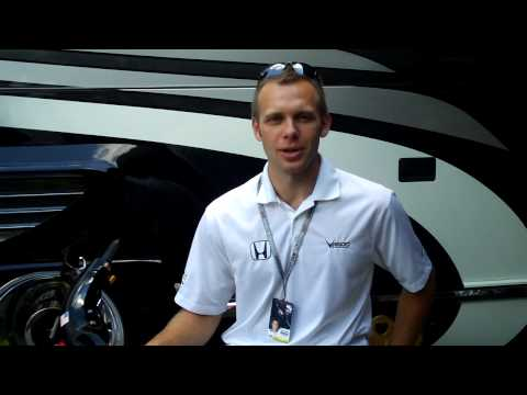 Ed Carpenter Website Video Intro
