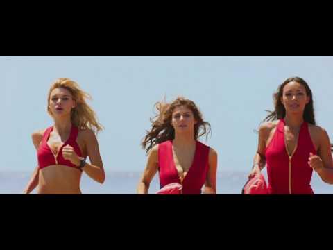 Baywatch | Stuck | Paramount Pictures UK