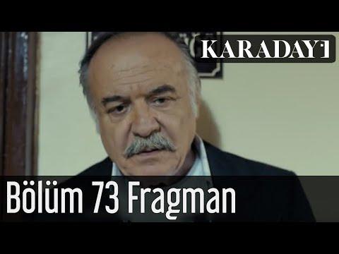 Karadayı 73.Bölüm Fragman 1