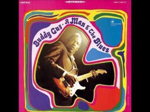 Buddy Guy - Money (That's What I Want) 1968