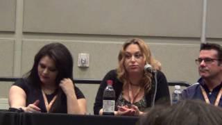Anime Los Angeles 2017 Anime english voice actor panel