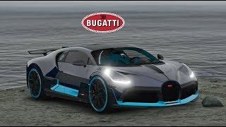 How to Install CAR MODS in GTA 5 - Bugatti Divo 2019