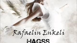 Rafaelin Enkeli (Electronic Rock -cover) - HAGSS - 2013