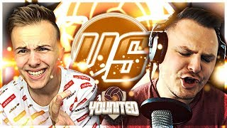 FIFA 19: YOUnited ICON GamerBrother vs DieHahn 🤬 RAGE & DISCARD 🤬 #3 Gruppenphase
