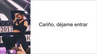 Download Lagu Bebe Rexha - I Got You (Letra en español) Gratis STAFABAND