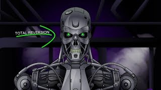 What If James Cameron Finished The Terminator Series? - StoryBrain