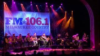Luke Combs - One Number Away Live
