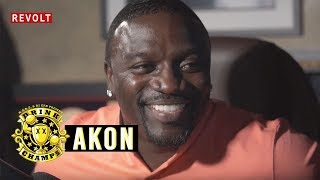 Download Lagu Akon | Drink Champs (Full Episode) Gratis STAFABAND