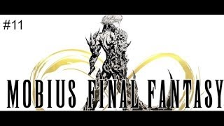 Mobius Final Fantasy Steam Gameplay #11 FFX Prologue