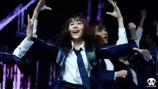 [Fancam]180408 River Noey BNK48 @ Bangkok International Motor Show