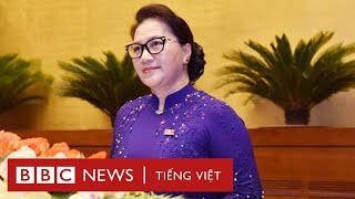 Có nhóm lợi ích đằng sau các dự án luật ở VN? - BBC News Tiếng Việt