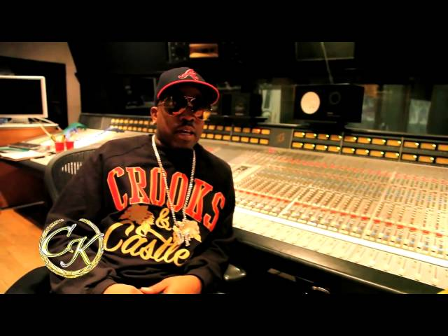 """Chit Chat with Cadillac"" (Featuring Big Boi 