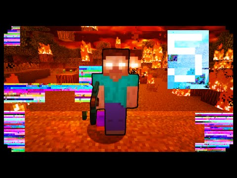 ✔ Minecraft: 5 Things You Didn't Know About Herobrine