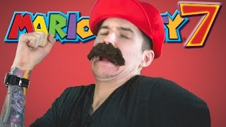 WELCOME TO PYRAMID PARK • Mario Party 7 Gameplay