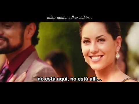 Dil kyun yeh mera - Kites - Subt Español HD