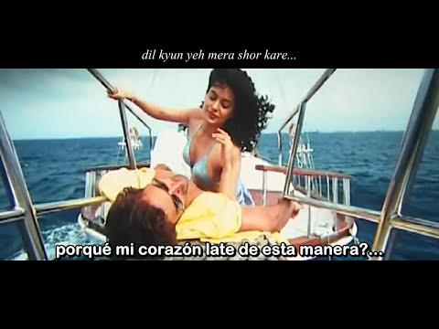 Dil kyun yeh mera - Kites - Subt Español [HD]