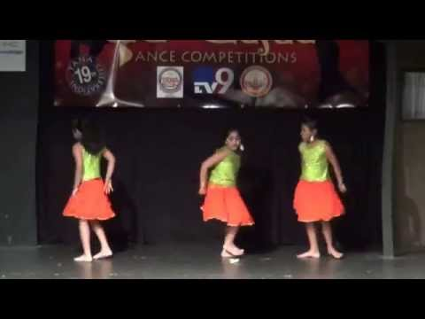 Pks Silaka-TANA Audition2-2013