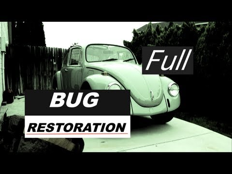 Bug Restoration (Official Full Version)
