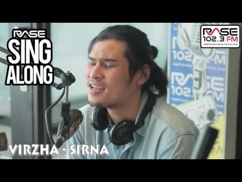 virzha - sirna ( Rase Sing Along)