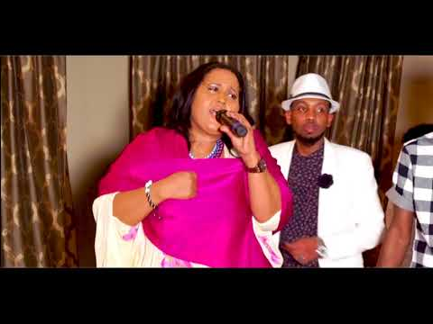 Deeqa Ahmed Gaydh | Xasuusti Jacaylka | - New Somali Music 2018 (Official video ) thumbnail