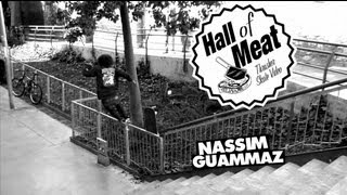 Hall of Meat: Nassim Guammaz