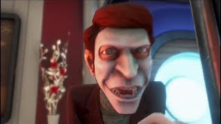 We Happy Few Story Trailer - E3 2018