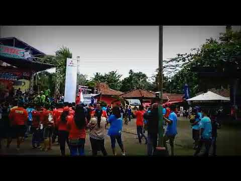 2nd Anniversary CANTER MANIA INDONESIA COMMUNITY CMIC BANYUMAS SATRIA At GREEN MULIA HOTEL & RESORT