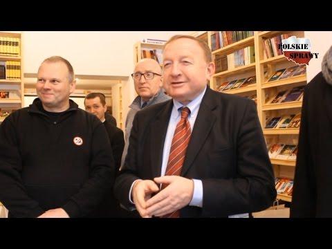 Stanisław Michalkiewicz Zadaje Pytanie O Przyczyny Kryzysu Kościoła Katolickiego