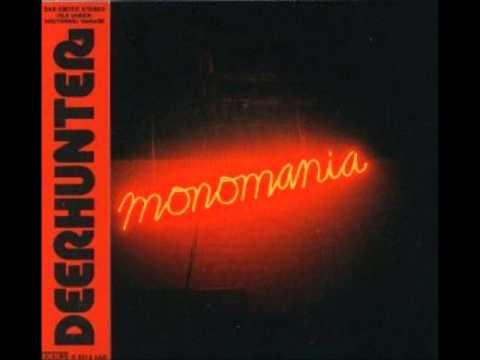 Deerhunter - Neon Junkyard